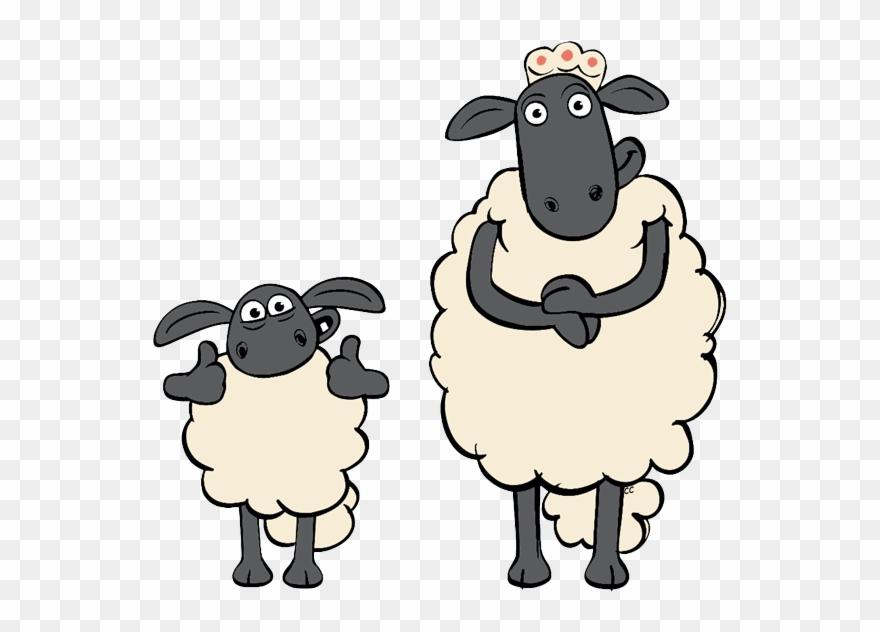 Sheep clip art timmy. Lamb clipart cartoon