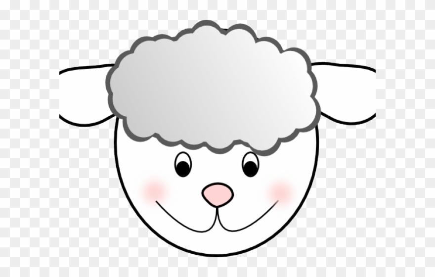 Lamb clipart colored sheep. Clip art png download