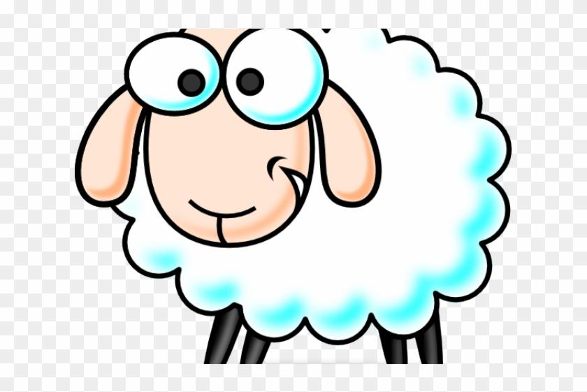 Cartoon images free . Lamb clipart colored sheep