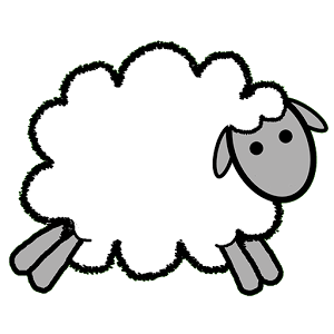 Lamb clipart counting sheep. Clip art images gallery