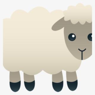 Png transparent image free. Lamb clipart fat sheep