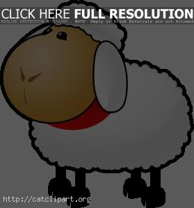 Lamb clipart fat sheep. Panda free images