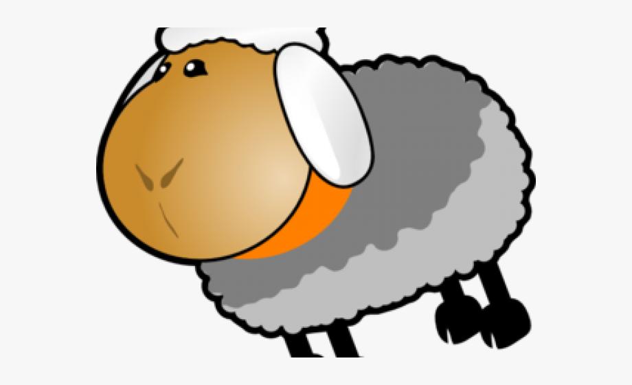 Lamb clipart female sheep. Grey clip art cliparts