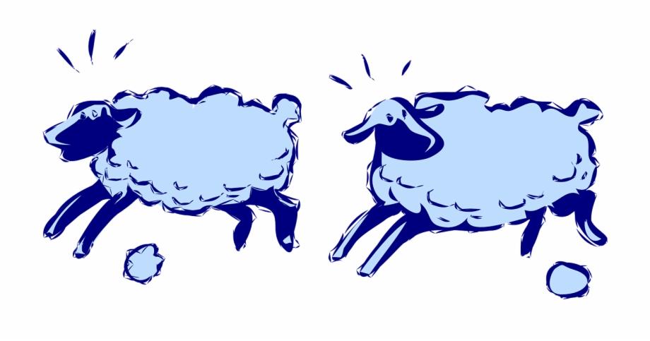 Running lambs animal png. Lamb clipart female sheep