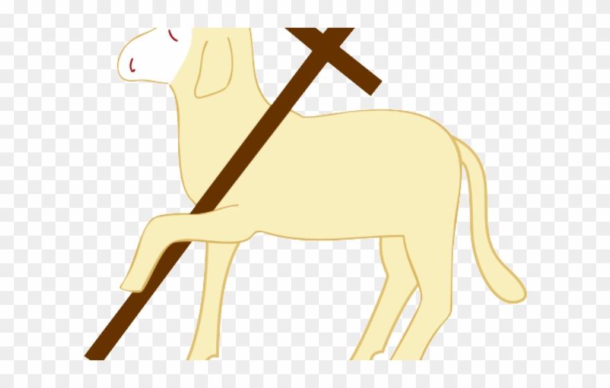 Lamb clipart god. Sacrifice jesus of png