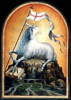 Lamb clipart jesus lamb god.  best the of