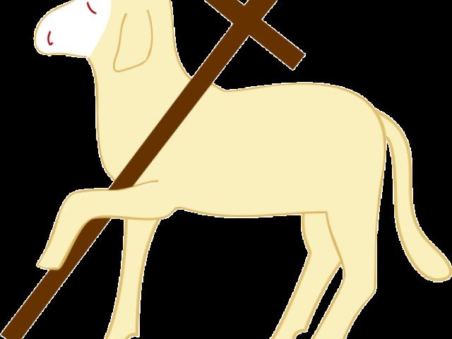Lamb clipart lamb sacrifice. Jesus of god png