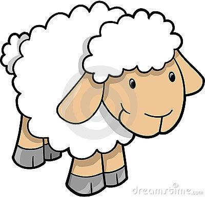 Sheep clipart shee.  cute clipartlook