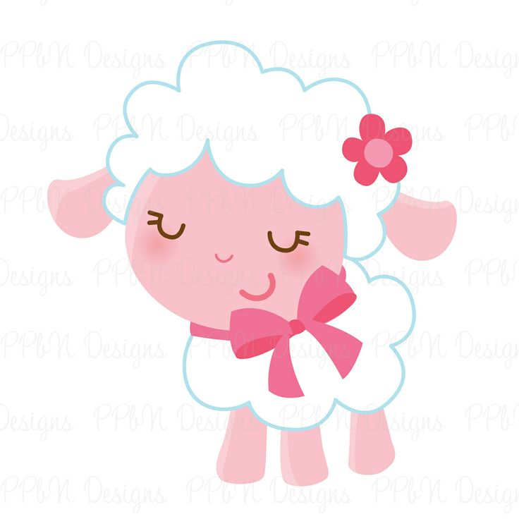 Sheep clipart kid. Free baby cliparts download