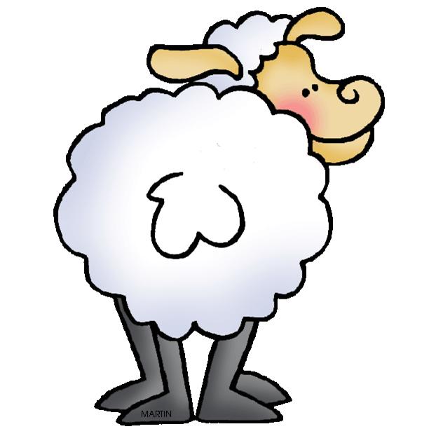 Lamb clipart psalm 23. Jaro v p rod