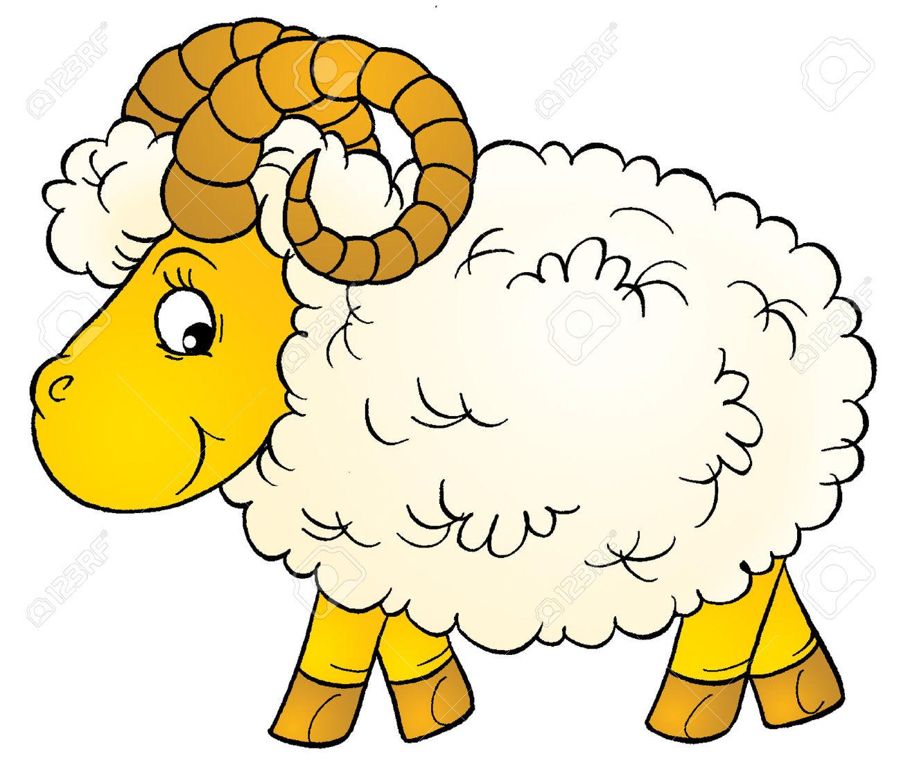 Top blog clipartpost . Lamb clipart ram