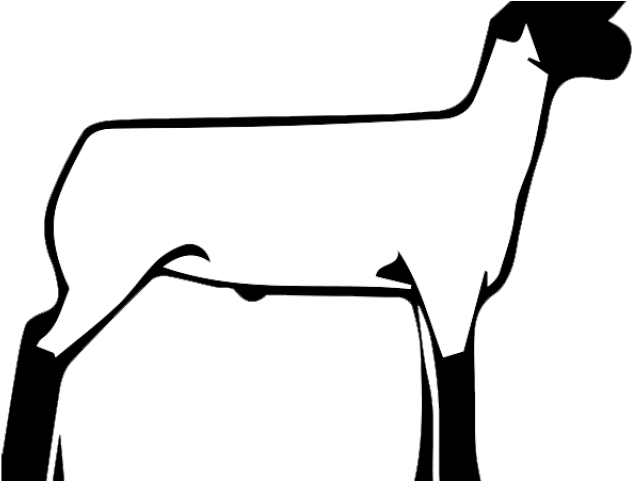 Club clip art download. Lamb clipart sheep dog