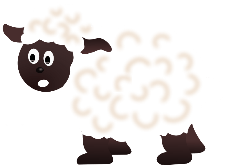 Lamb clipart sheep dog. Hot cliparts zone free