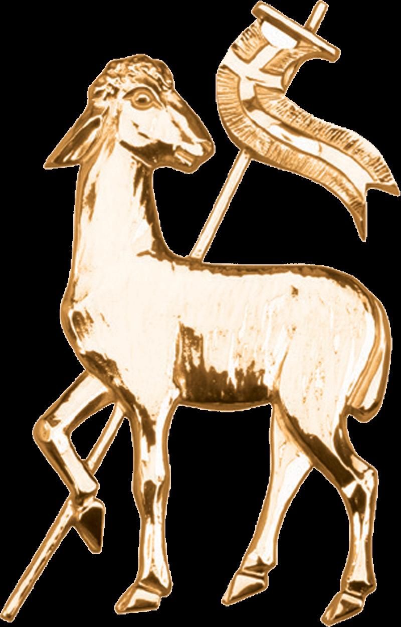 X gift image xl. Lamb clipart symbol