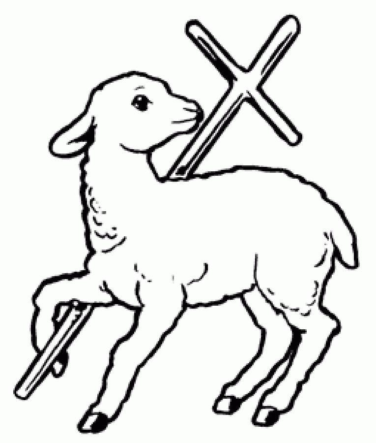 Lamb clipart symbol. Gallery for clip art