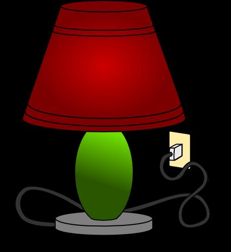 Cilpart excellent design unique. Lamp clipart