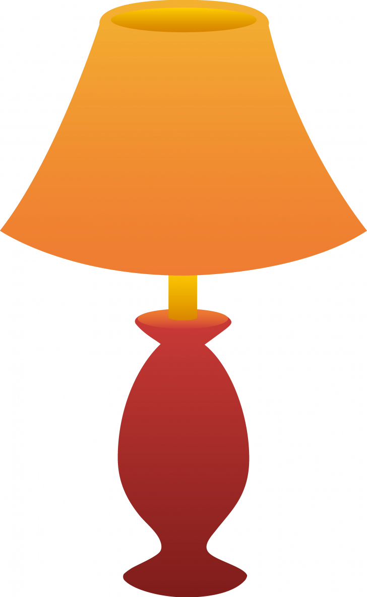 Awesome table badotcom com. Lamp clipart
