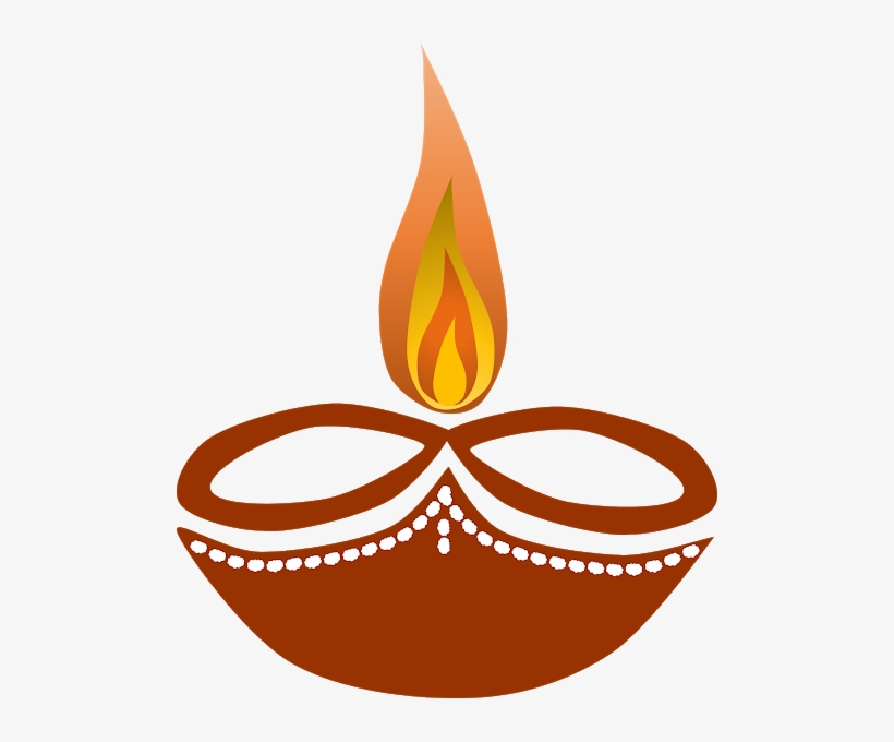 Diwali diya free transparent. Lamp clipart agal vilakku