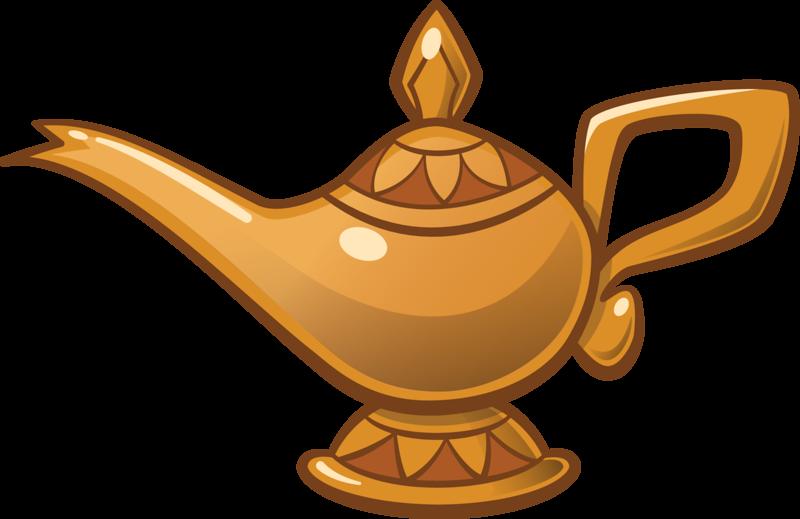 Lamp clipart aladdin. Disney emoji blitz pinterest