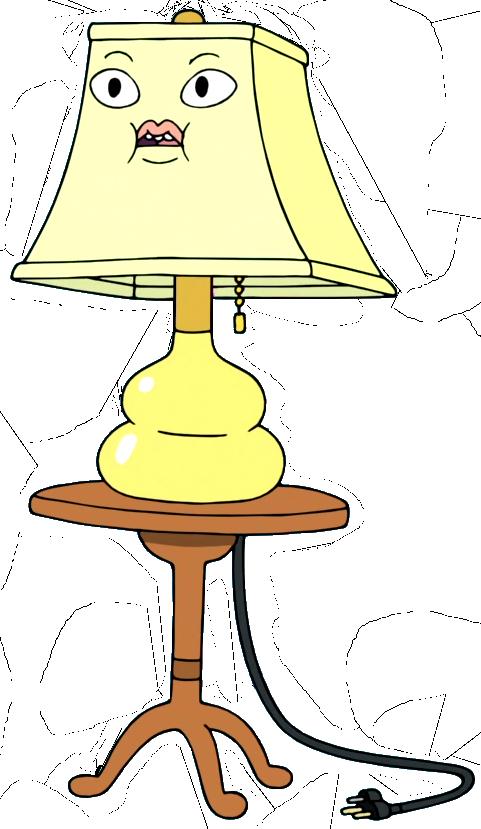 Adventure time wiki fandom. Lamp clipart ancient lamp