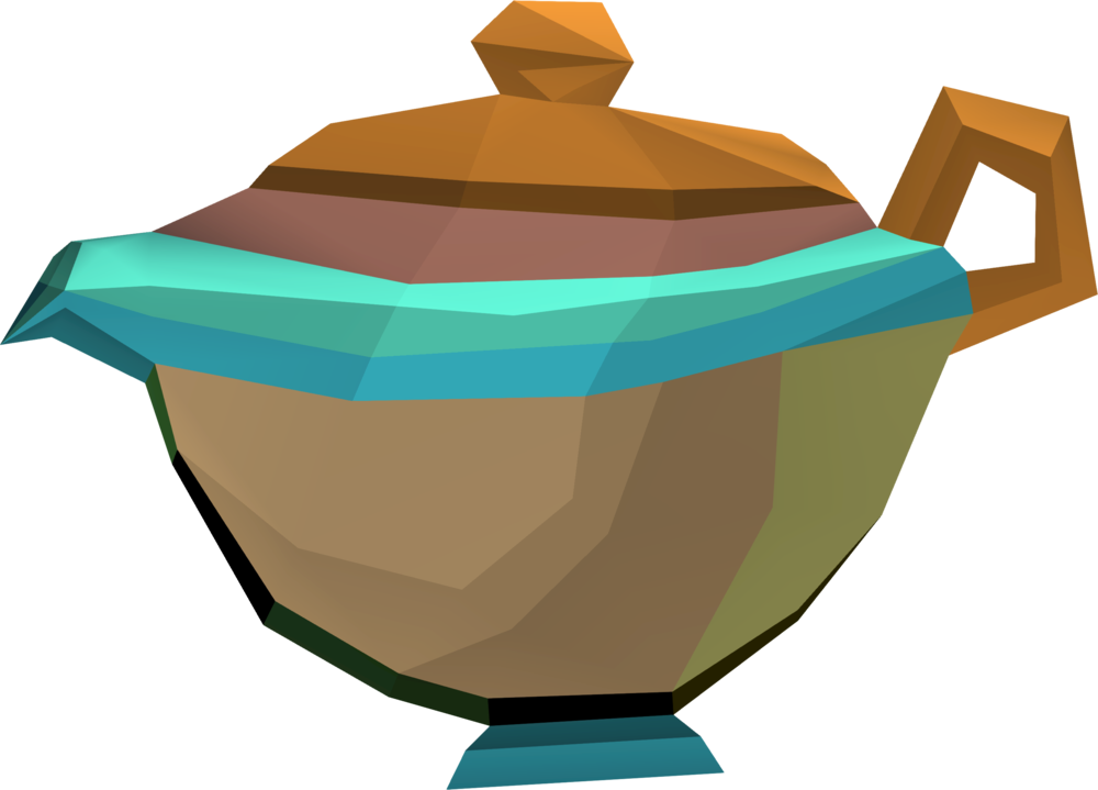 Lamp clipart ancient lamp. Nis beta small runescape