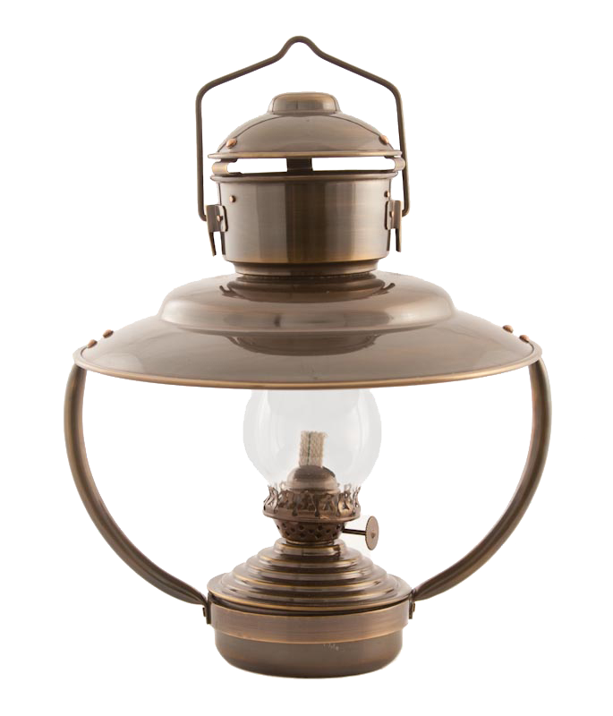 Lamp clipart ancient lamp. Antique hanging oil design