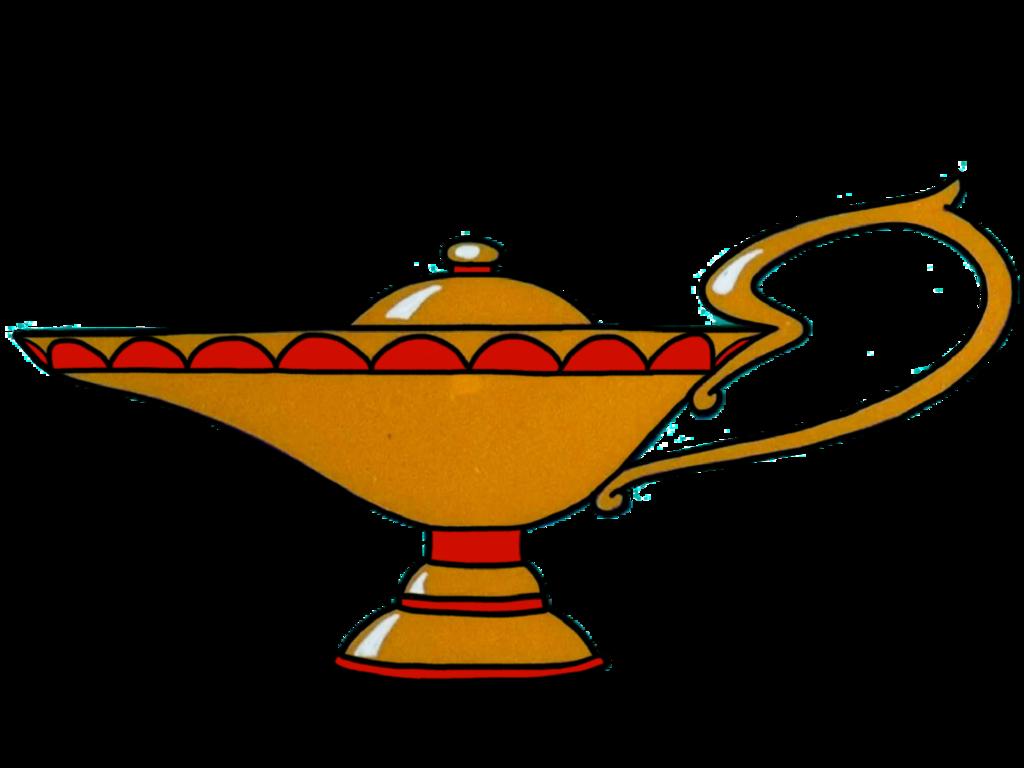 best genie girls. Lamp clipart arabian