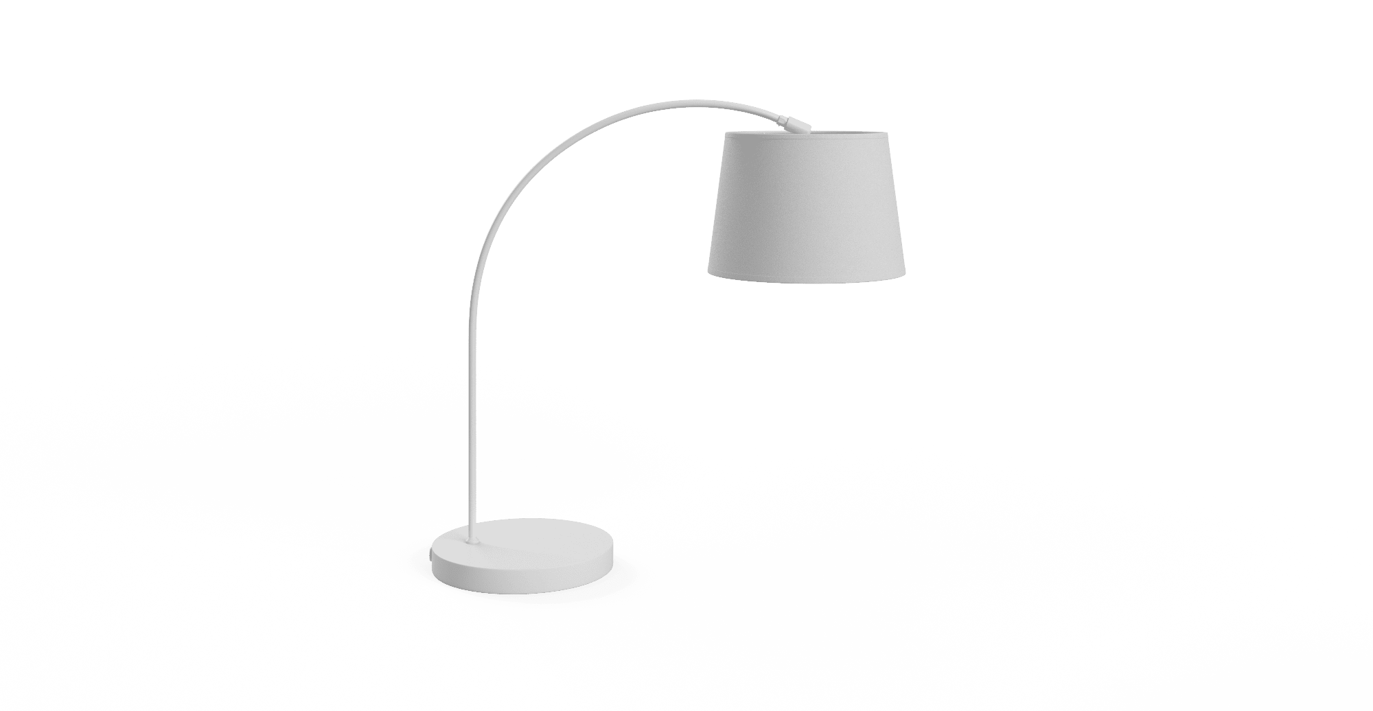 Lamp clipart bed lamp. Buy leo arc table