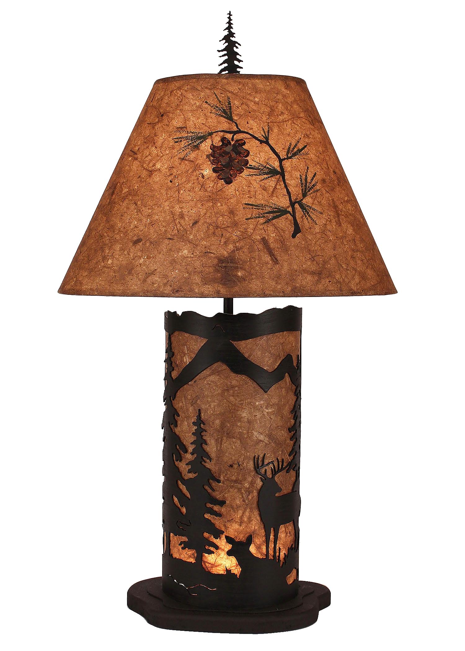 beauty small kodiak. Lamp clipart bedroom lamp