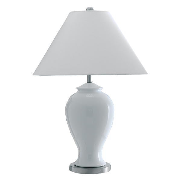 Modern table png rummage. Lamp clipart bedside lamp