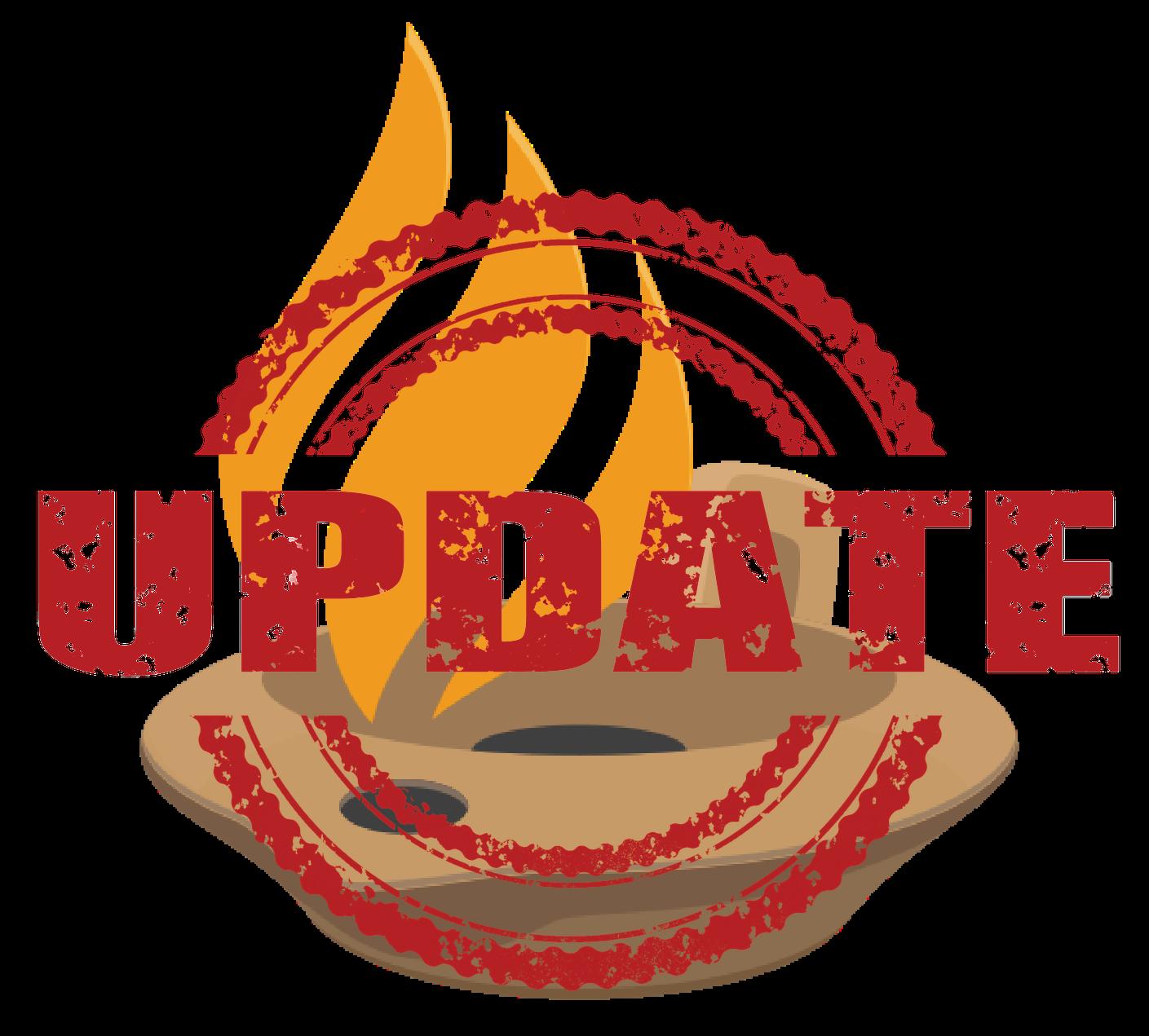 Accordance software update. Lamp clipart bible