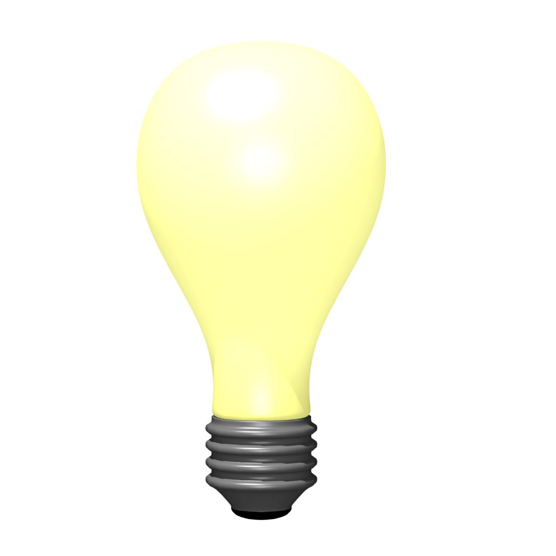 Lamp clipart bilb. Bulb png image purepng