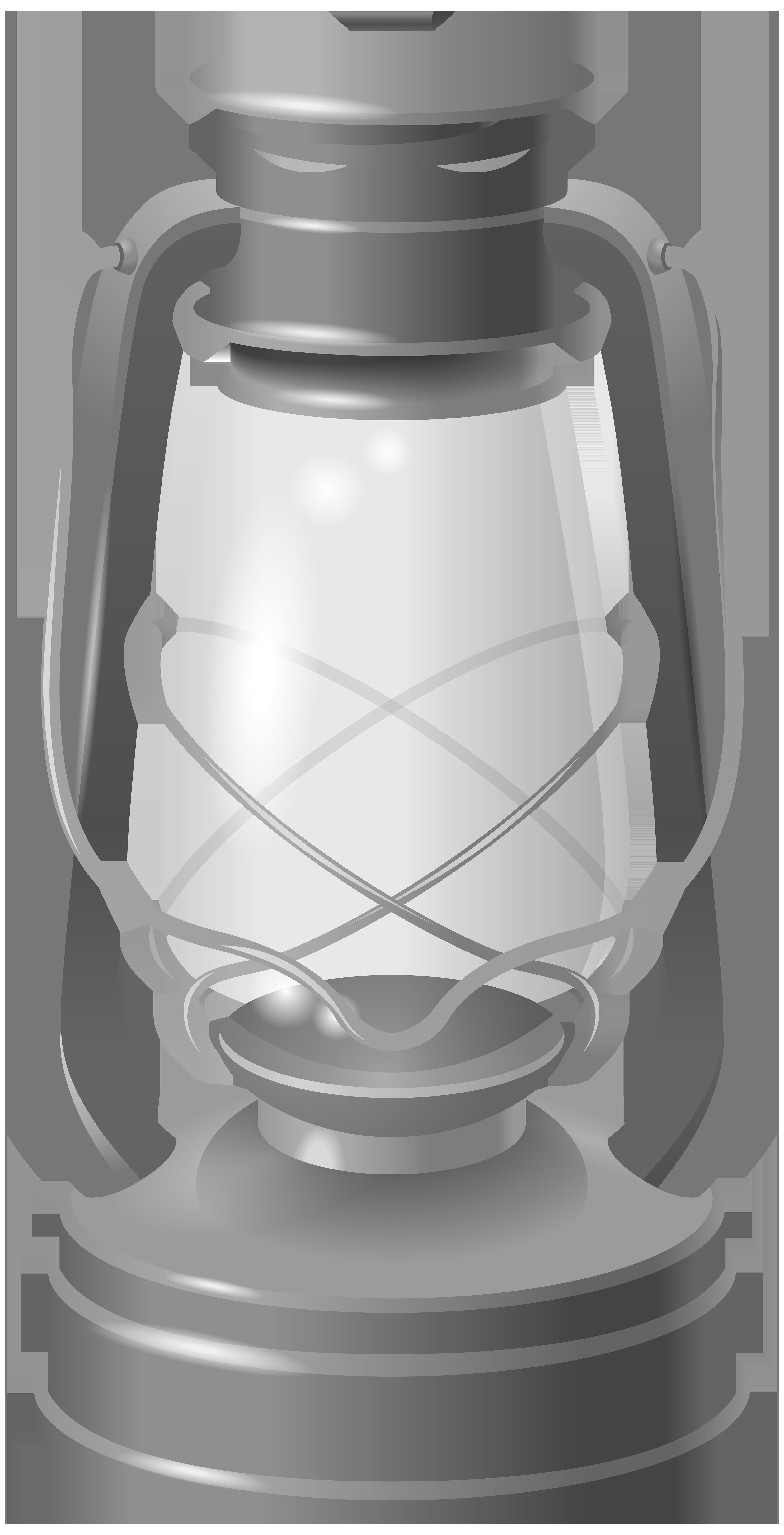 Clip art png image. Lamp clipart camping lantern