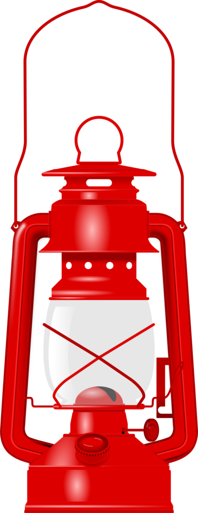 Sustaining healthy indoor air. Lamp clipart camping lantern