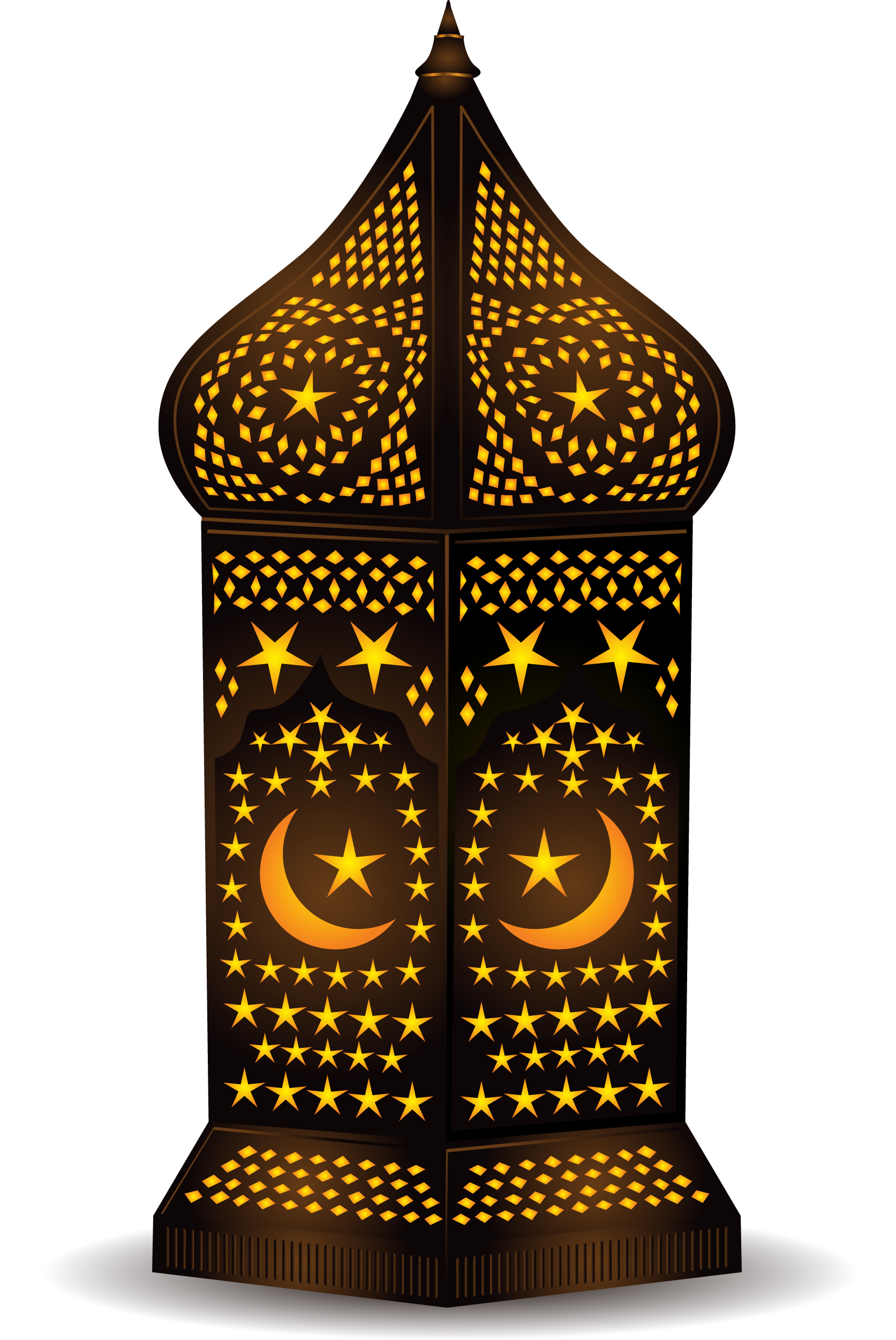 Lamp clipart eid. Lantern ramadan al fitr
