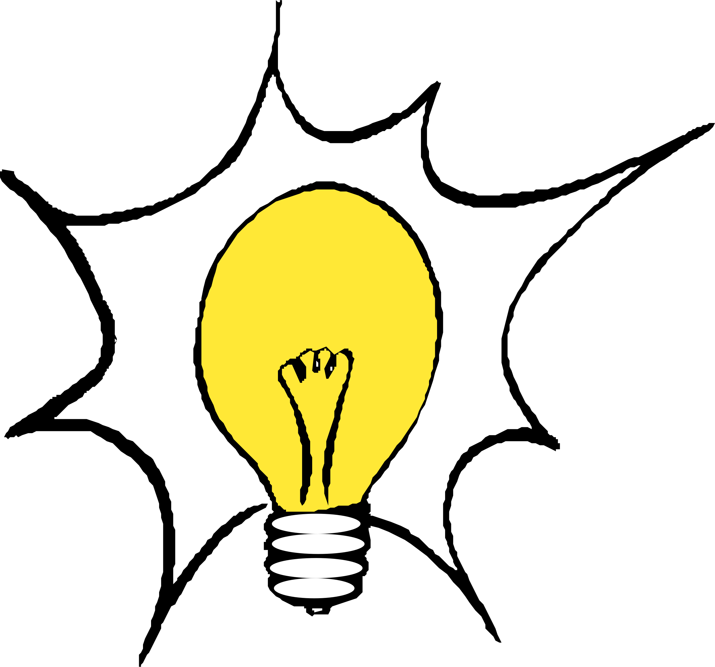 Lamp clipart electrical bulb. Light big image png