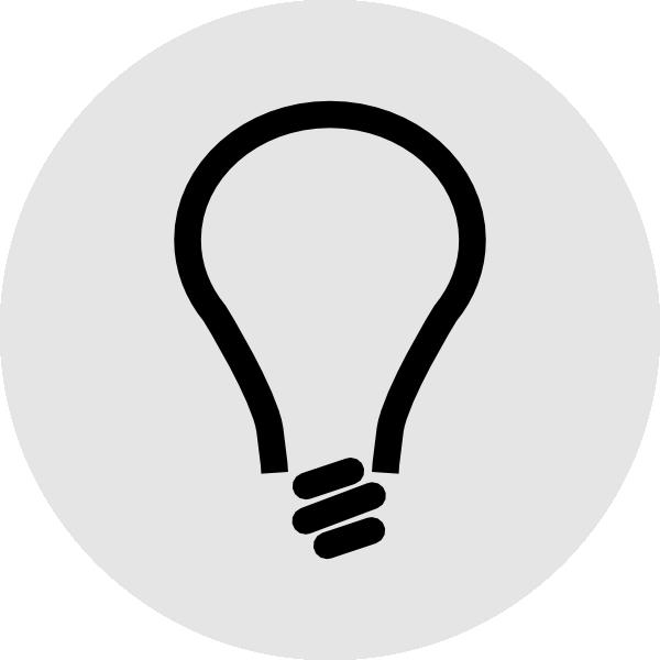 Light bulb clip art. Lamp clipart flourescent lamp