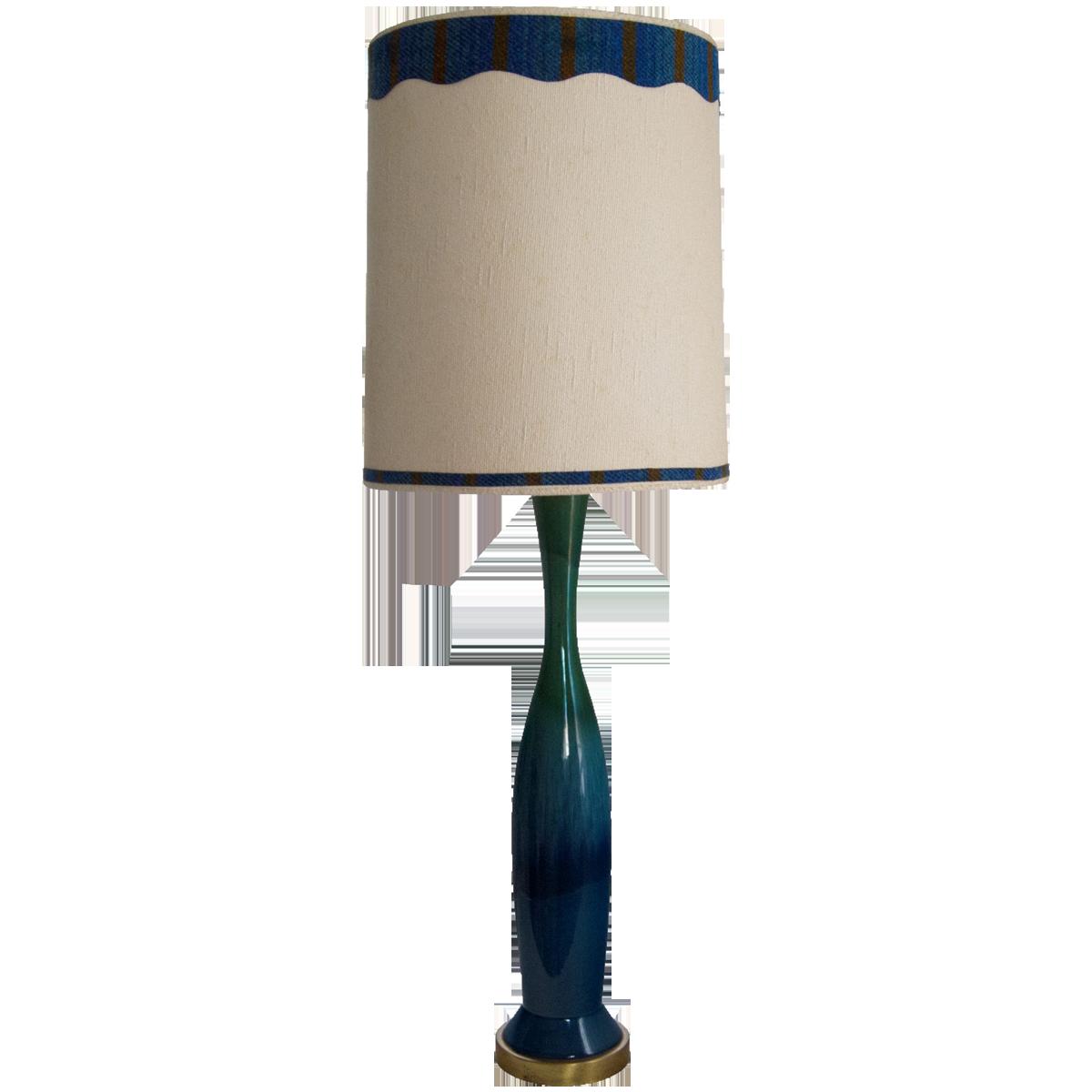 Lamp clipart furniture. Modern table png viyet