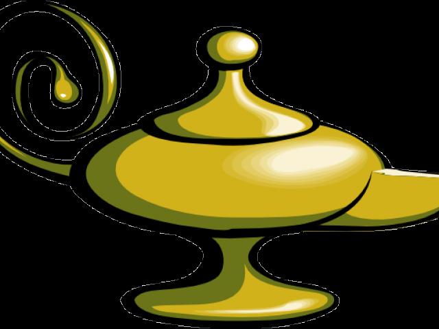 Free download clip art. Lamp clipart genie bottle