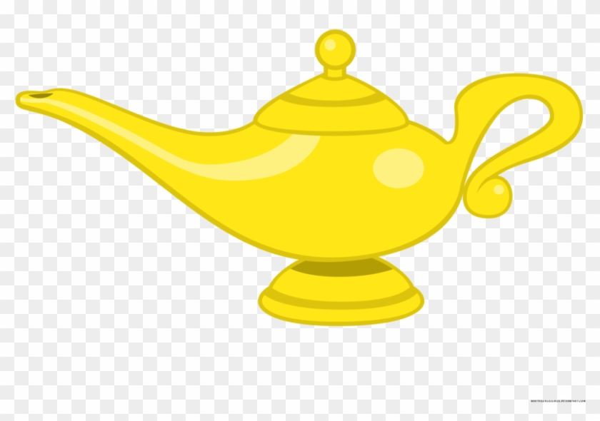 Lamp clipart genie bottle. By navitaserussirus on library