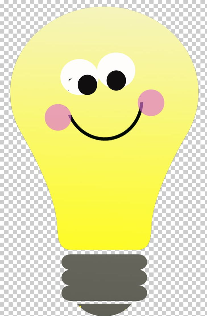 Lamp clipart happy. Incandescent light bulb lighting