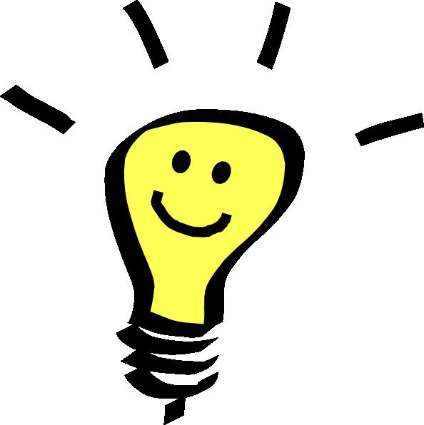 Lamp happy