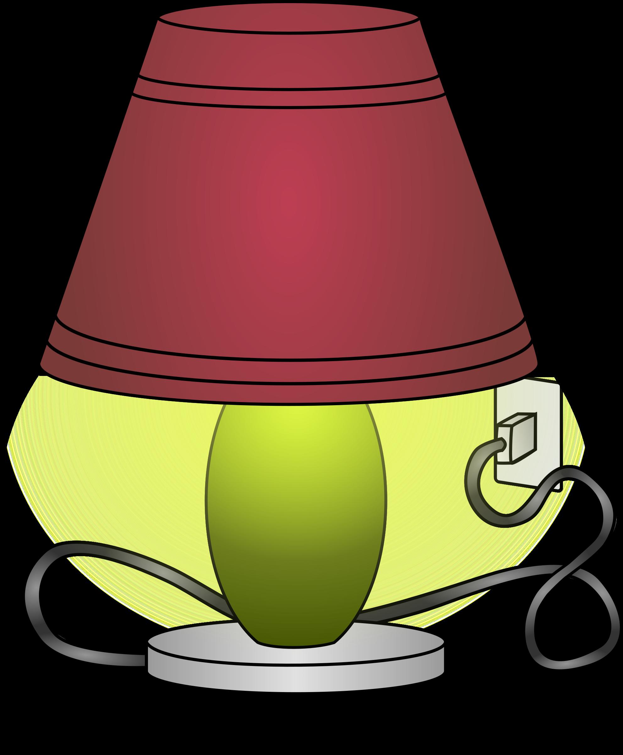 Powerpoint presentation httpsopenclipartorgimagepxsvgtopnglamp . Lamp clipart house