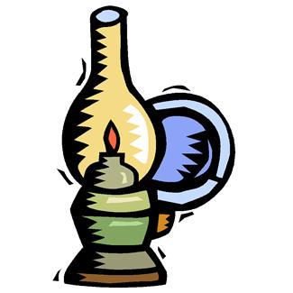 Lamp clipart hurricane lamp. Free lamps cliparts download