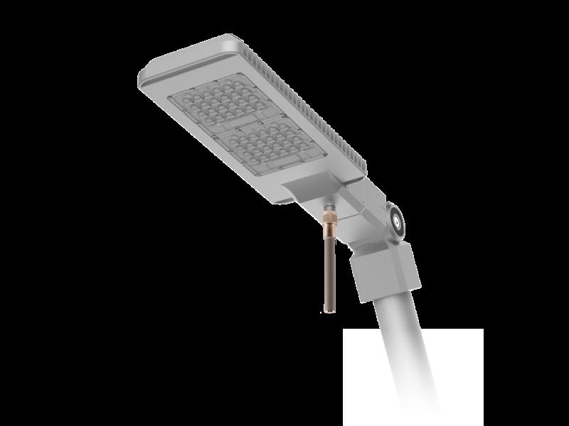 Lamp clipart intelligent. Outdoor high bay light