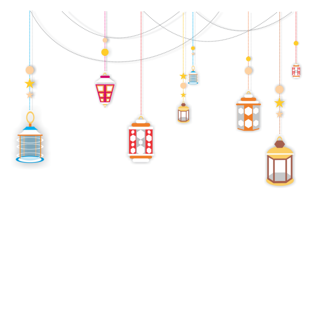 Lights clipart uses light. Chandelier ramadan lamp hanging