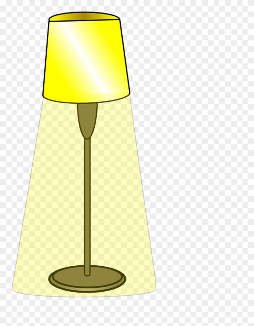 Lamp clipart lampshade. Full size of pinclipart