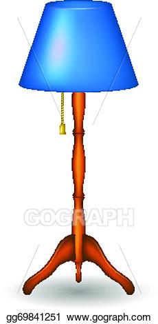 Lamp clipart lampstand. Stand portal