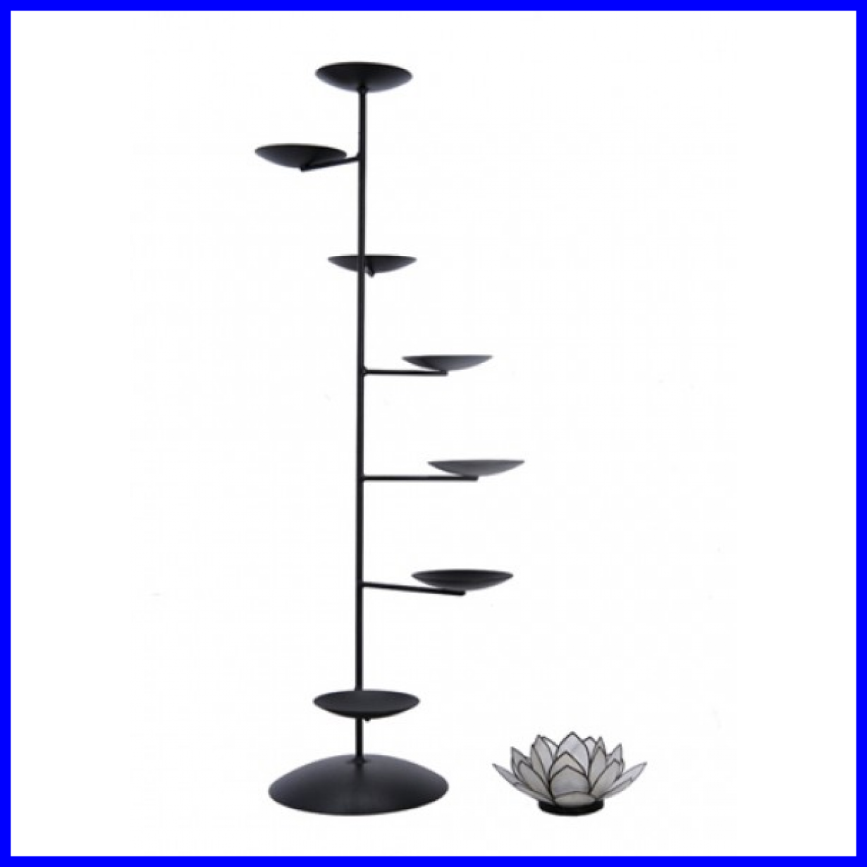 Lamp clipart lampstand. Awesome lotus tea light