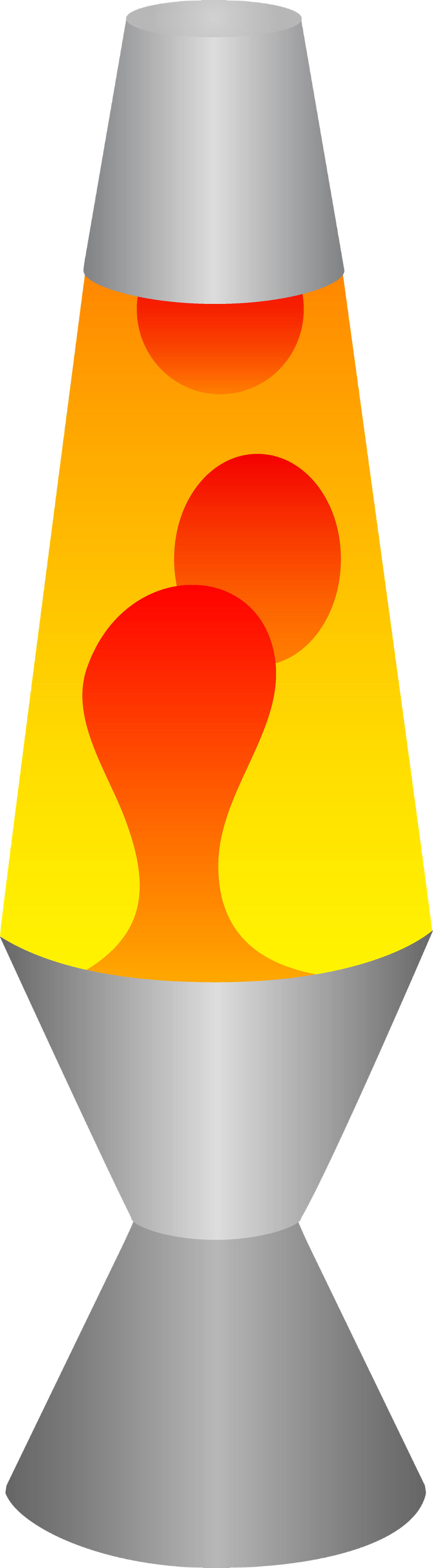 Lamp clipart lava lamp. How lamps work thinglink